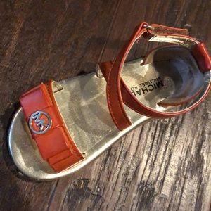 MICHAEL Michael Kors Shoes - Toddler Girls sandals MK